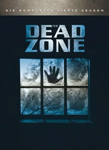 The Dead Zone - Die vierte Season [3 DVDs]