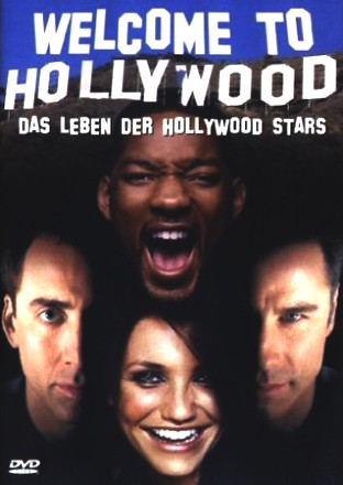 Welcome to Hollywood - Das Leben der Hollywood Stars