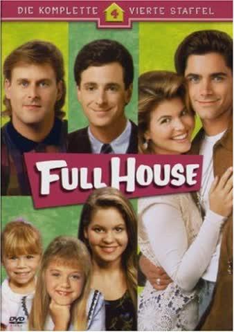 Full House - Season 4