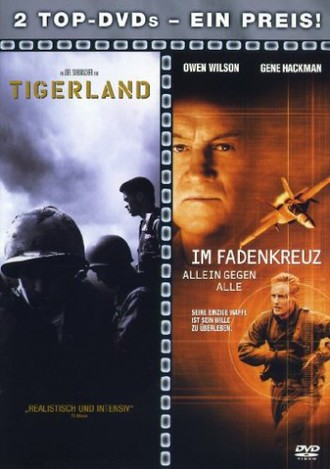 Im Fadenkreuz / Tigerland (2 DVDs)