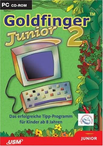 Goldfinger Junior 2