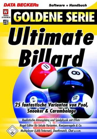 Ultimate Billard