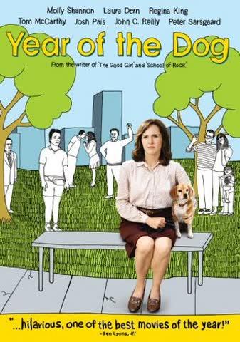 Year of the Dog [DVD] [2007] [Region 1] [US Import] [NTSC]