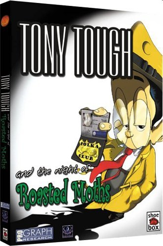 Tony Tough