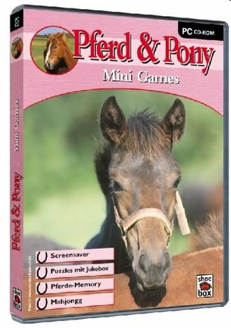 Pferd & Pony - Mini Games