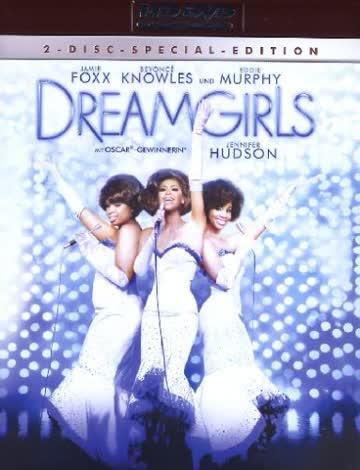 Dreamgirls [HD DVD] [Special Edition]
