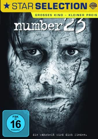 Number 23 - Nummer 23