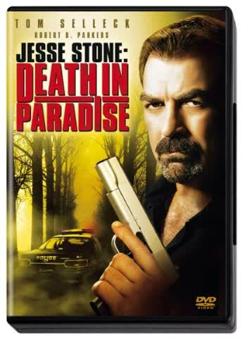 Jesse Stone:Death In Paradise