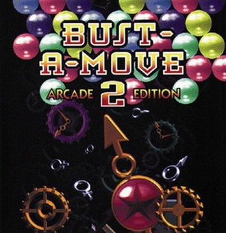 Bust-A-Move 2