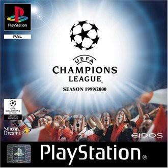 UEFA Champions League 1999 / 2000