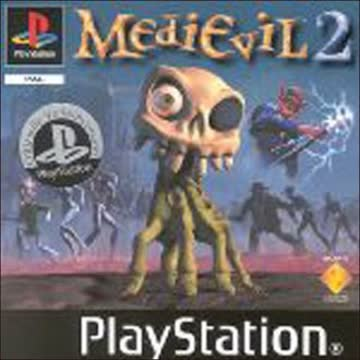 Medievil 2 PSX