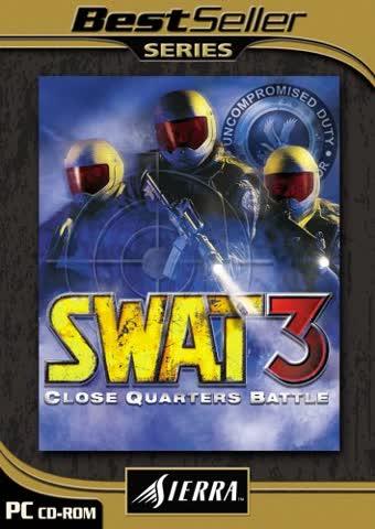Swat 3 (deutsch)
