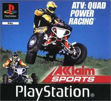 ATV - Quad Power Racing