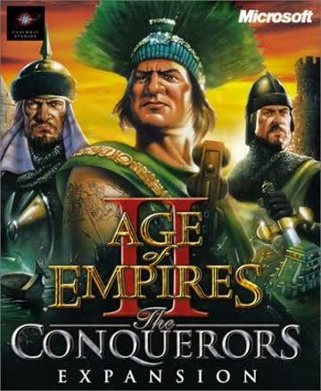 Age of Empires 2 - Mission Conquerors
