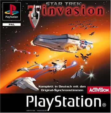 Star Trek - Invasion