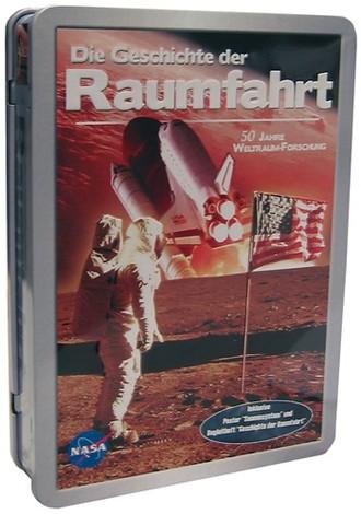 Die Geschichte Der Raumfahrt