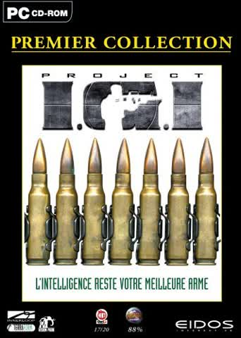 Project I.G.I - Premier Collection (Eidos)