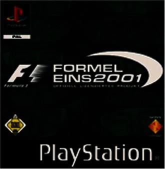 Formel Eins 2001