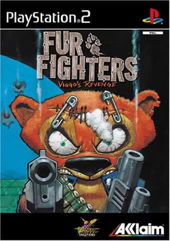 Fur Fighters - Viggo's Revenge