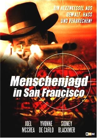 Menschenjagd in San Francisco