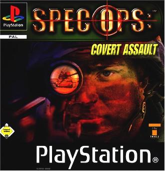 Spec Ops - Covert Assault