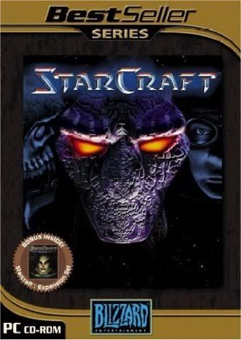 StarCraft + Broodwar