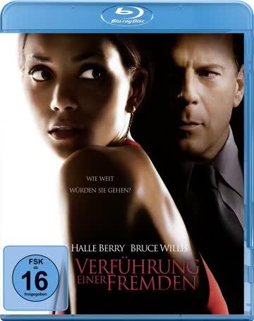 Verführung einer Fremden [Blu-ray]