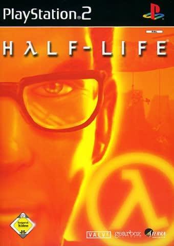 Half Life - Deutsche Version