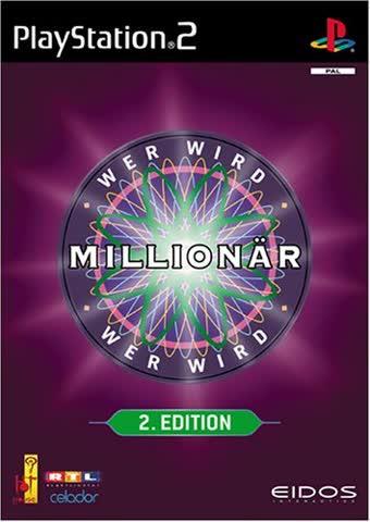 Wer wird Millionär 2