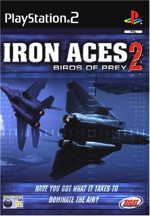Iron Aces II - Birds of Prey