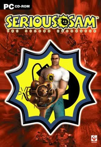 Serious Sam 2 - The Second Encounter