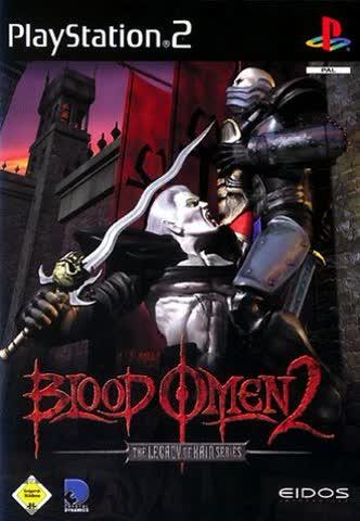 Kain Blood Omen 2