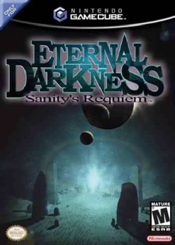 Eternal Darkness - Sanity's Requiem