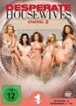 Desperate Housewives - Staffel 3, Teil 1 (3 DVDs)