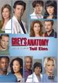 Grey's Anatomy - Die jungen Ärzte - Dritte Staffel, Teil 1 (3 DVDs)