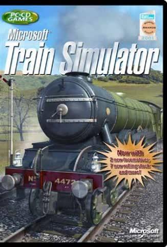 Train Simulator 1.0