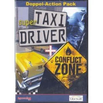 Conflict Zone + Super Taxi Driver