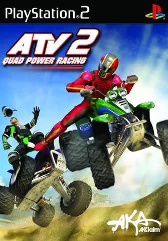 ATV - Quad Power Racing 2