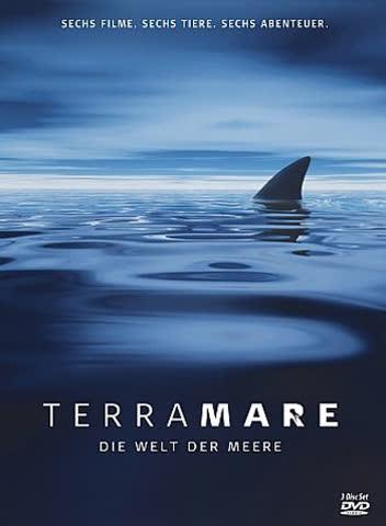 Terra Mare - Die Welt der Meere (3-DVD-Box)