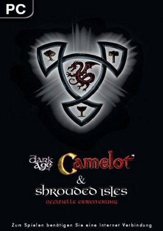Dark Age of Camelot - Special Edition inkl. Shrouded Isles Add-on