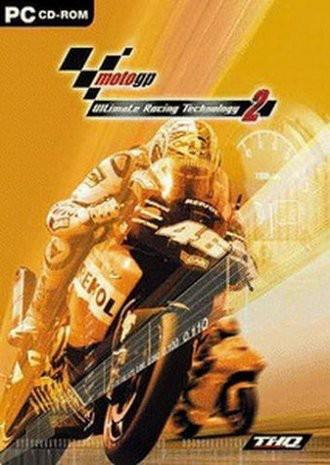 MotoGP - Ultimate Racing Technology 2