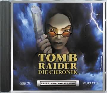 Tomb Raider 5 - Die Chronik