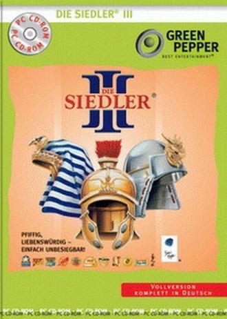 Die Siedler 3 (GreenPepper)