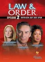 Law and Order 2 - Intrigen auf der Spur
