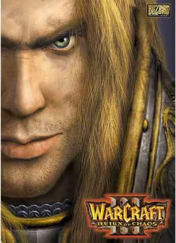 WarCraft 3: Reign of Chaos - Deutsche Version