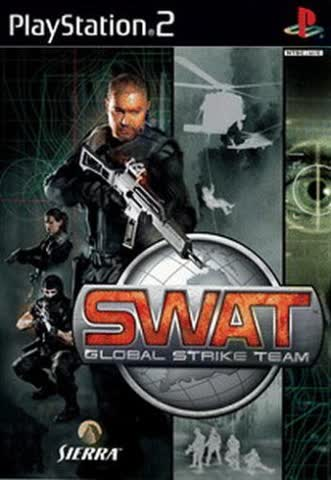 SWAT - Global Strike Team