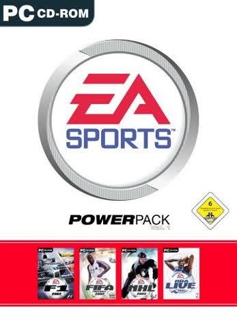EA Sports Bundle