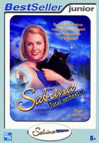 Sabrina - Total verhext! - Bestseller Series (Vivendi)