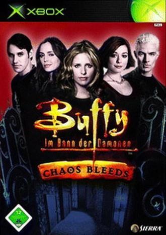 Buffy im Bann der Dämonen: Chaos Bleeds
