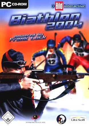 Biathlon 2004